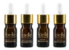Loelle Oil Family