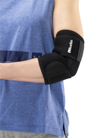 Mueller Adjustable Elbow Support, Helse - Mueller