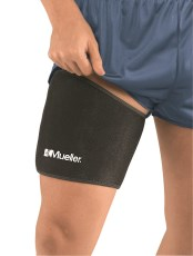 Mueller Adjustable Thigh Support