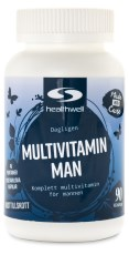 Multivitamin Man