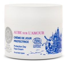 Natura Siberica Siberie Mon Amour Protection Day Face Cream