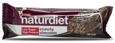 Naturdiet Low Sugar High Protein Bar