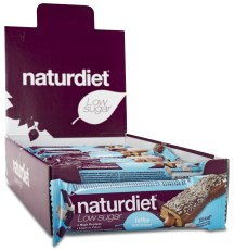 Naturdiet Low Sugar Mealbar