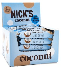 Nicks Coconut