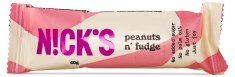 Nicks Peanuts n Fudge