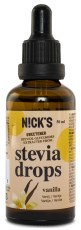Nicks Stevia Drops