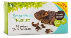 Nutrilett Smart Meal Bar 4-pak