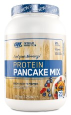 Optimum Nutrition Protein Pancake Mix