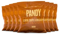 Pandy Linsechips