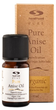 PURE Anisolie, Helse - Healthwell PURE