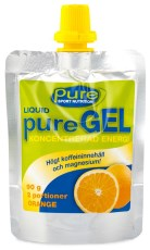Pure Sport Nutrition Pure Gel