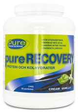Pure Sport Nutrition Recovery