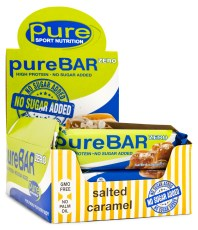 Pure Sport Nutrition Zero Bar