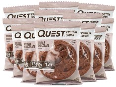 Quest Cookie