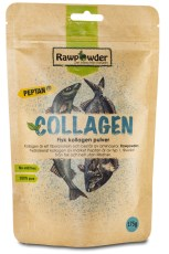 RawPowder Fisk Collagen