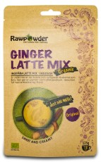 Raw Powder Ginger Latte Mix, EKO