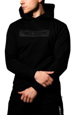 RELODE Blvckout Hoodie