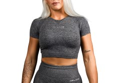 RELODE Cropped T-shirt