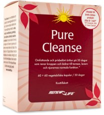 Renew Life Pure Cleanse