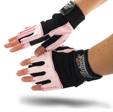 Schiek Womens Gel Gloves