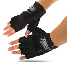 Schiek Premium Series Gel Lifting Gloves