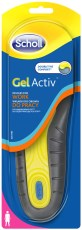 Scholl Sulor Gel Activ Work Women