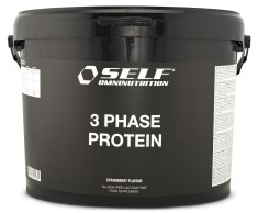 3 Phase Protein