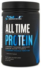 Self Omninutrition All Time Protein
