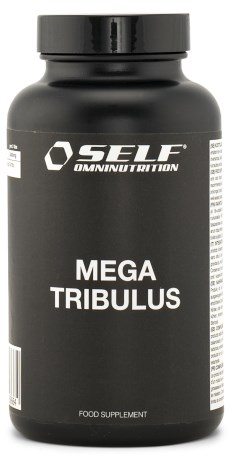 Tribulus 2400, Helse - Self Omninutrition