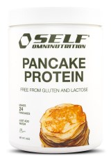 Self Omninutrition Pancake Protein