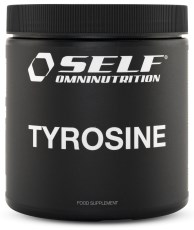 Self Omninutrition Amino Tyrosine
