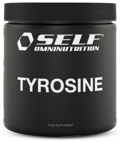 Self Omninutrition Amino Tyrosine - Self Omninutrition