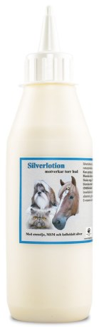 Ion Silver Silverlotion, Helse - Ion Silver