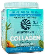 Sunwarrior Collagen Building Protein Peptides