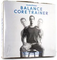 Swedish Posture Balance