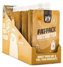 The Friendly Fat Company Fat-Pack Nutbutter
