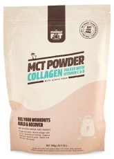 The Friendly Fat Company MCT Collagen