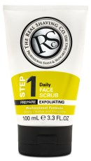 The Real Shaving Co Daily Face Scrub