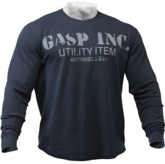 Thermal Gym sweater