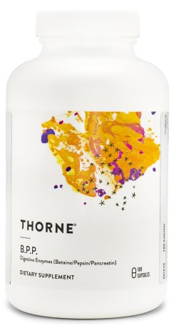 Thorne B.P.P., Helse - Thorne Research