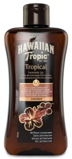 Tropical Tanning Oil Dark