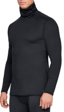 Under Armour Fitted ColdGear Funnel Neck