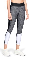 Under Armour HeatGear Armour Jac Ankle Crop