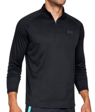 Under Armour Mens UA Tech 1/2 Zip