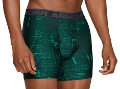 Under Armour Original 6in Novelty 2-pack