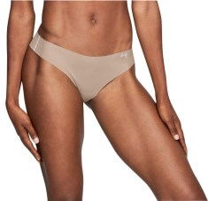 Under Armour Pure Stretch Thong