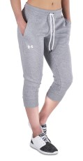Under Armour Slim Leg Fleece Crop