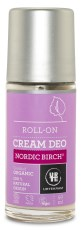 Urtekram Nordic Birch Cream Deo Roll-On