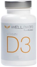 WellAware Vitamin D3 1000 IE