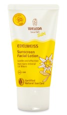 Weleda Sunscreen Facial Lotion SPF 30